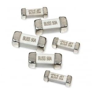 Bussmann™ Series Fuses Meet Higher Power Requirements