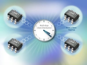High-Speed, Small Footprint RS-485 Receivers for Industrial Applications