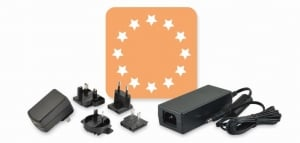 External AC-DC Power Supplies Now Meet EU's CoC Tier 2 Efficiency Standards