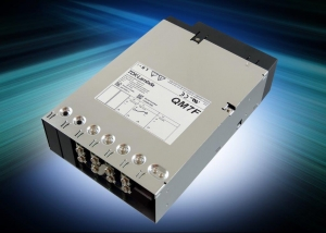 1200W - 1500W Modular Power Supply Series has Lowest Acoustic Noise