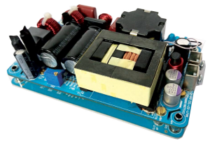 ABC/MBC Series Featuring 550 Watt Open Frame Power Supplies Released
