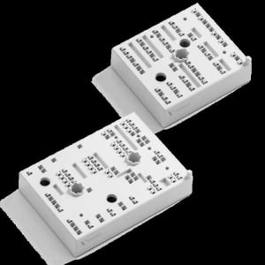 Sixpack Topology, Extended Power Range in a MiniSKiiP® Module