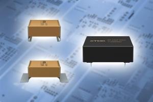 Extended Range of CeraLink™ Capacitors