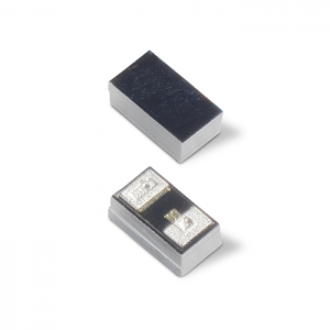 Unidirectional ESD Protection in a 01005 Flip Chip Package Introduced
