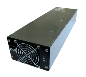 High Power Fan-Cooled TXP3500 Series Introduced