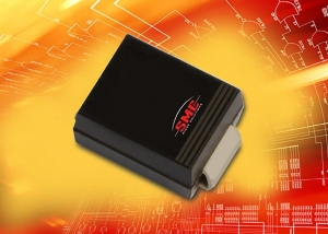 Rectifier in DO-214AA Package Optimized for Space Constrained Applications