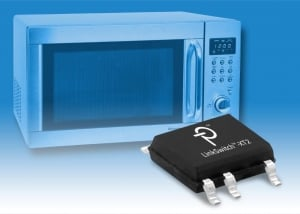 Offline Flyback Switcher IC Family Delivers High Accuracy and Efficiency