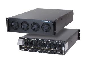 Configurable Intelligent High Power System with Medical and Industrial Safety Approvals Announced