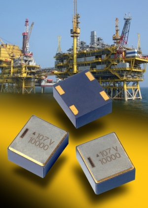 Double Lifetime of Select High Temperature SMD Tantalum Capacitors