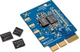 Cool-Power ZVS Buck-Boost Regulator