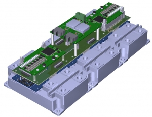 Next Generation Gate Drive Provides a Scalable Solution for Power Stack Designers