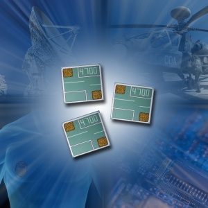 WBR Series Thin Film Wire Bond Resistors With Wide Customization Capabilities Released