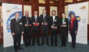 2017 Innovation Award and Young Engineer Award