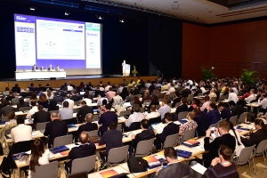 Positive Balance of Intersolar Europe and of ees Europe 2017: Innovations and Falling Prices Stimulate the New Energy World