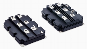 HiPak Modules in Chopper Configuration for 3300V and 4500V
