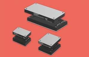 Full Range of High Input Voltage DC/DC Converters for Microgrids and Datacenters Released