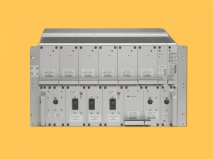 Battery Backup Unit System Reduces Railway Modernization Times
