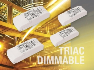 Low Cost TRIAC Dimmable Drivers
