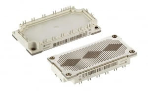 EconoPIM™ 3 with Increased Current Rating of 150 A