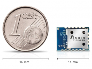 Integrating Bonding Function in AMB2621 Bluetooth Smart Module