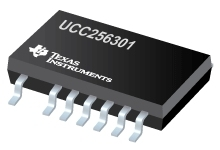 LLC Controller Provides Ultra-fast Transient Response, Robust Fault Protection and Low Standby Power