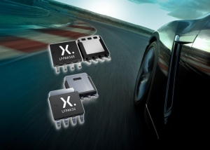 Trench 9 MOSFETs in Robust Packages Save Space