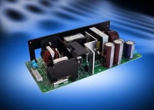 EN 62477-1 Compliant 240W Model Added to Industrial Power Supply Series