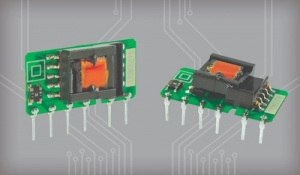 1W AC-DC Power Supplies Housed in Ultra-Compact SiPs
