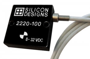 Silicon Designs Announces Enhanced Bias and Scale Factor Over Temperature Performance for Model 2220 Series