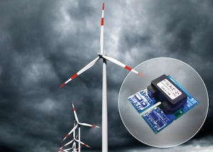 Power Integrations' SCALE Gate Drivers Now Available with Conformal Coating