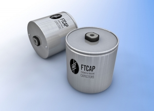 Aluminum Sealed Film Capacitors for Harsh Humid Environments