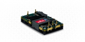 Murata's DRQ series DC/DC converters deliver 1K Watts at 97% efficiency for Telcom & Networking equipment applications