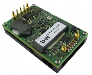 Bel Power Solutions Announces 0RQB-30Y05L A Rugged 30 W Qtr. Brick Isolated DC-DC Converter