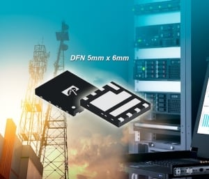 Alpha and Omega Semiconductor Introduces the Newest Generation 25V Technology in XSPairFET Package