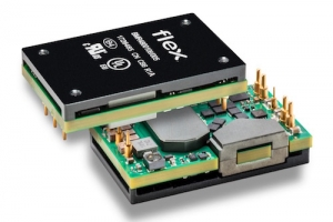 Flex Power Modules Expands BMR480 DC-DC Advanced Bus Converter Series with 1300W Rated Version