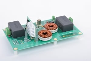 Energize the Grid with Texas Instruments' LMG3410 600-V GaN Power Stage