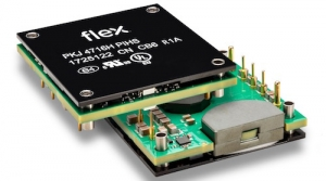 Flex Power Modules Debuts 700W Half-Brick DC-DC Converters to Power RFPA Applications in LDMOS or GaN Technology