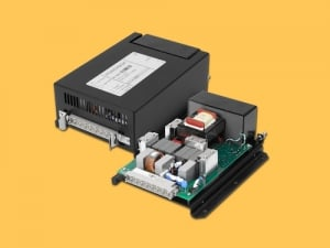 Powerbox Introduces Precharger Solution for Railway Applications