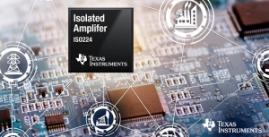High-Precision Reinforced Isolated Amplifier Enables Longest Lifetime in Industrial Voltage-Sensing Applications