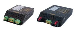 Bel Power Solutions Announces Pluggable Connector for Melcher RCM Chassis-Mount DC-DC Converters for Railway Applications