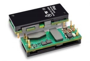 Flex Power Modules Boost Portfolio for RFPA Applications with PKB-D 360W DC-DC Converter