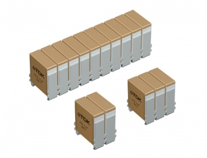 TDK Adds Modular Flex-assembly Technology to CeraLink Ceramic Capacitor Series