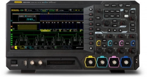RIGOL Announces New MSO5000 Series Digital Oscilloscope