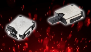 C&K Launches Their Smallest Side-Actuated Detect Switches for Medical Devices, Safety Control, and Consumer Electronics