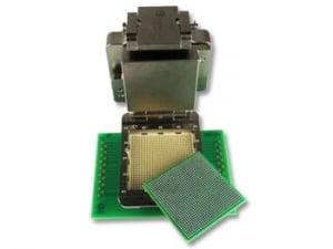Ironwood Electronics Introduces Clamshell Production Test Socket for BGA1089