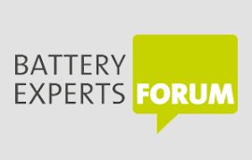 16th Battery Experts Forum with Enormous Growth