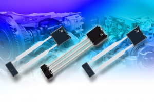 Allegro MicroSystems Europe Launches Most Advanced Transmission Speed Sensor ICs