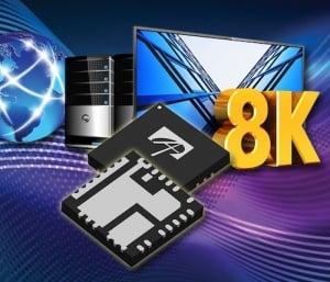 Alpha and Omega Semiconductor Introduces High-Current EZBuck Regulator