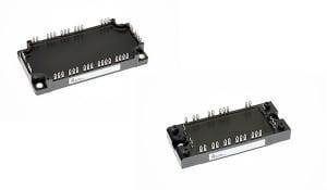 7th Generation NX type (NX7) Converter Inverter Brake (CIB) Modules