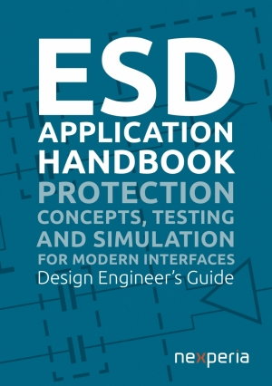 Nexperia ESD Design Engineer's Guide Now Available